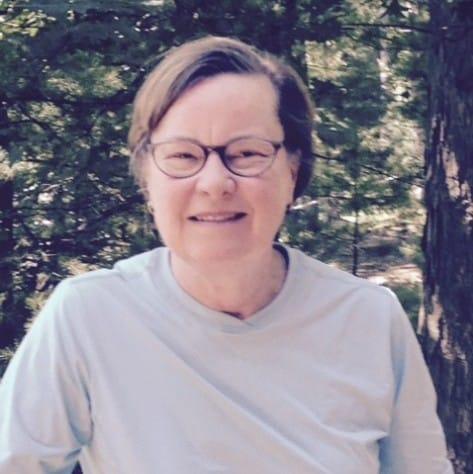 Barbara Barrett Member-at-Large