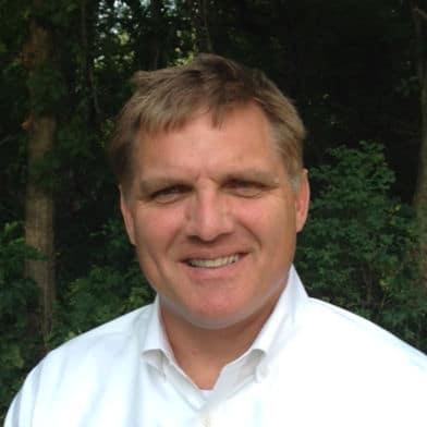 Jeff Shull - Vice-President